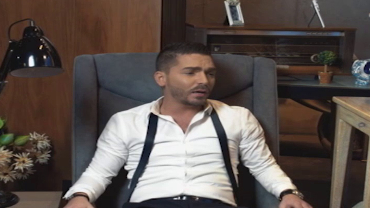 Watch Talet Hal Kezbi Full Song from Salam Nakouzi | Vidly tv