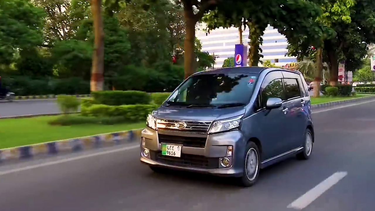 660cc Cars In Pakistan 5 Reasons To Buy Japanese Imported Kei Cars
