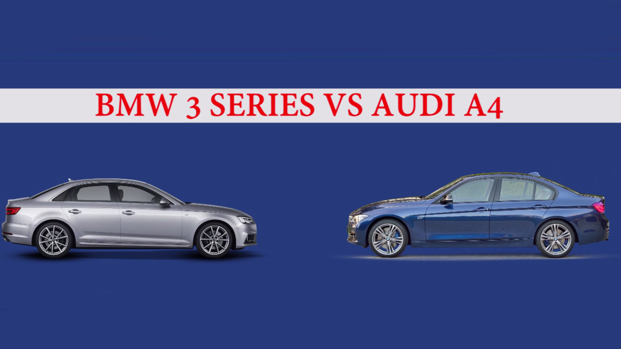 Bmw 3 Series Vs Audi A4 Price Specs And Features Pakwheels
