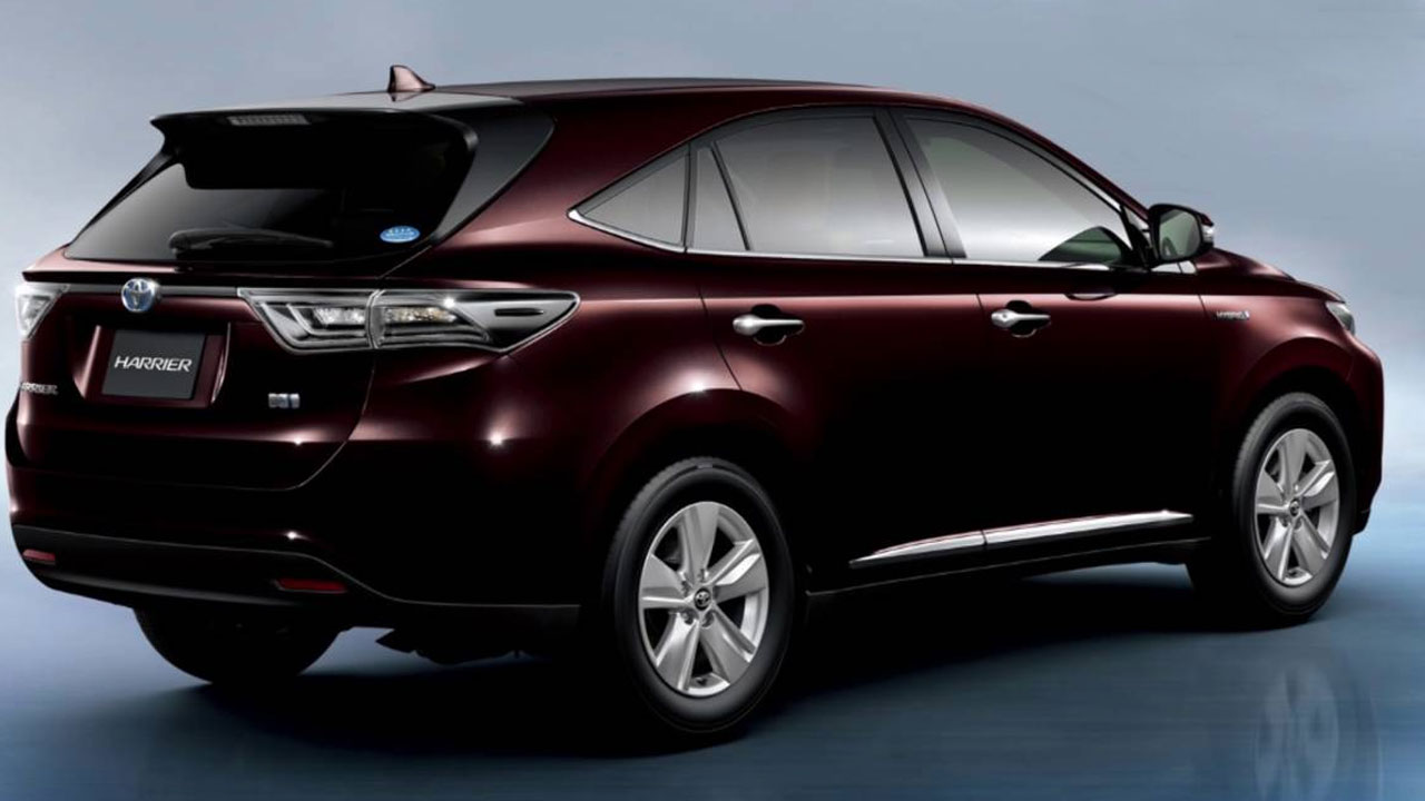 Top 5 Luxury Hybrid Cars 2016 Pakwheels