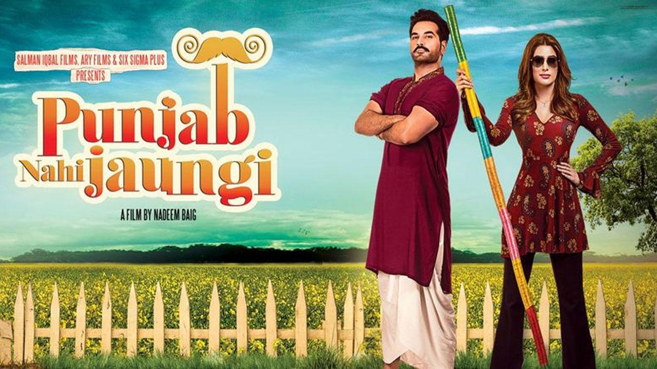 pakistani movies 2016 to 2018