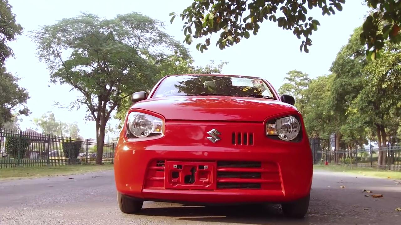 Suzuki Alto 2019 What To Expect Pakwheels Full Episode From Suzuki