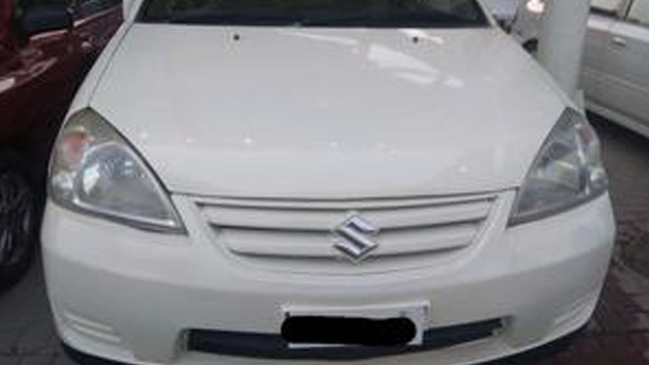 Suzuki Vitara Detailed Review Price Specs And Features PakWheels